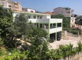 Green Villa, apartman u Baru