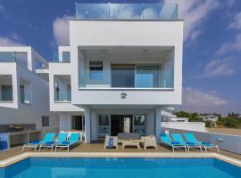 Fig Tree Bay Residences 5, villa in Protaras