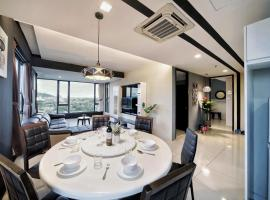 Cozy Living Sky Apartment, apartment in Kota Kinabalu