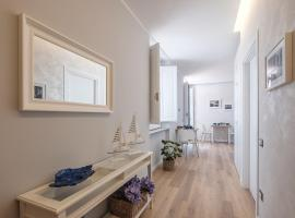 B&B Terza Luna, bed & breakfast a Cava de' Tirreni