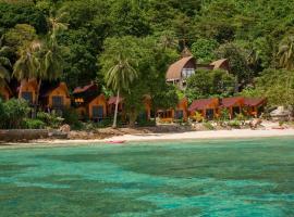 The Cove Phi Phi, resort in Phi Phi Don
