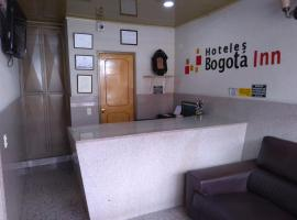 Suites Basicas Inn, hotel cerca de Jardín Botánico José Celestino Mutis, Bogotá