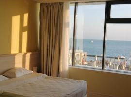 Portofino Hotel, отель в Сочи
