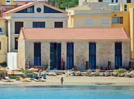 Creta Seafront Residences, hotel in Rethymno