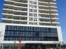 Puerto Amarras Hotel & Suites, hotel em Santa Fé