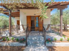 Lucia's Home, villa in Skala Potamias