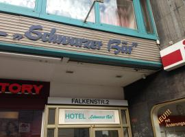 Hotel Schwarzer Bär, Hotel in der Nähe von: Herrenhäuser Gärten, Hannover