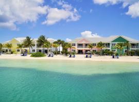 Sandyport Beach Resort, hotel in Nassau