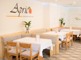 Aprico, Hotel in Traismauer