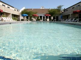 Cape Cod Irish Village, budget hotel in South Yarmouth