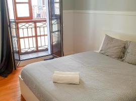 Pension Aussie Guesthouse, hotel en San Sebastián