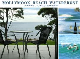 Mollymook Beach Waterfront, hotel near Mollymook Golf Club, Mollymook