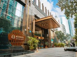 Vaperse Hotel, hotel near Guangdong Museum, Guangzhou