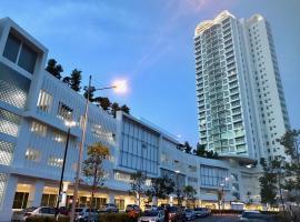 Southbay Plaza Condominium, hotel in Bayan Lepas