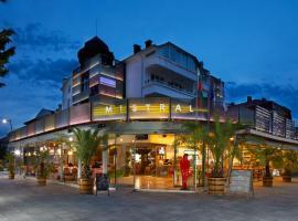 Hotel Mistral, hotel in Nesebar