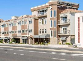 Villa Montes Hotel, Ascend Hotel Collection, hotel in San Bruno