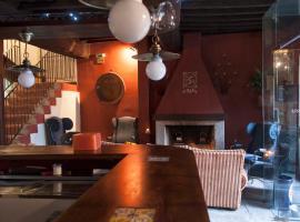 """Casa Rural con encanto """"Los Postigos"""", casa rural en Baños de Montemayor"""