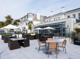 The Headland Hotel & Spa, hotel in Torquay