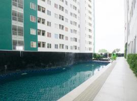 RedDoorz Apartment near Bundaran Satelit Surabaya, homestay di Surabaya
