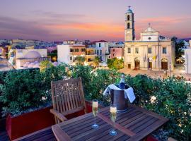 Vener Luxury Suites, appartamento a Chania