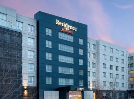Residence Inn by Marriott Calgary Airport, hotel in Calgary