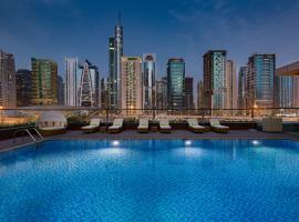 Millennium Place Dubai Marina, hotel near The Walk at JBR, Dubai