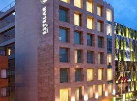 Hotel Estelar Calle 100, hotel in Bogotá