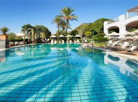 Hotel Parco Smeraldo Terme, hotel in zona Fonte delle Ninfe Nitrodi, Ischia