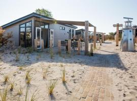 TopParken – Parc du Soleil, hotel in Noordwijk aan Zee