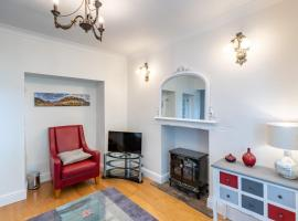 High Park Lodge Holiday Home - Lake District, cabin in Kendal
