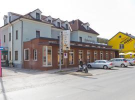 Hotel-Restaurant Hubertushof, Hotel in der Nähe von: Planetarium Judenburg, Zeltweg