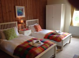 The White Lion Inn, hotel in Andover