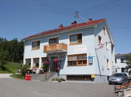 Gasthof Koller, hotel in Mariasdorf
