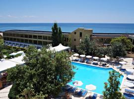 Alexander Beach Hotel & Spa, hotel near Strikers Bowiling Center, Alexandroupoli