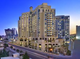 The St. Regis Amman, hotel in Amman