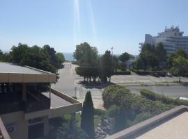 "Hotel Rio, hotel near ""La Steaguri"" Beach, Jupiter"