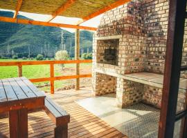 Wilgewandel Holiday Farm & Day Restaurant, hotel near Cango Caves, Oudtshoorn