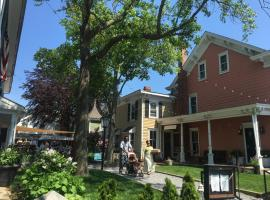 American Beech Hotel, hotel in Greenport