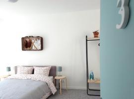 Cool Places, hôtel à Limoges