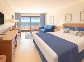SH Villa Gadea, hotel en Altea