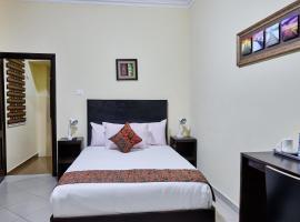 Janjay Hotel, hotel in Accra