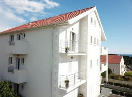 Hvar De Luxe Apartments, boutique hotel in Hvar