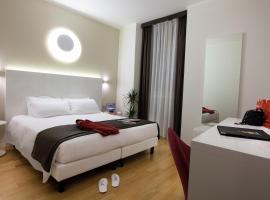Hotel Coppe Trieste , boutique hotel, hotel in Trieste