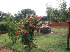 Dora's Garden, family hotel in Alexandroupoli