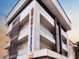 Metro Residency, hotel near Aster Medcity, Cochin