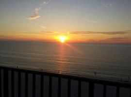 Seawinds 1006, apartment in Marco Island