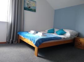 Pokoje Goscinne – kwatera prywatna w mieście Darłowo