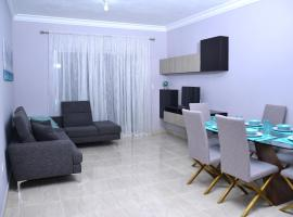 SWEET DREAM, hotel with parking in Higuey