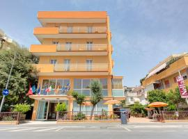 Hotel Nella, hotel a Rimini, Bellariva