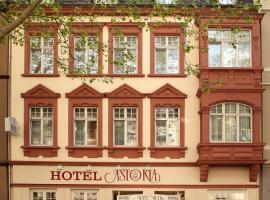 Astoria Hotel, отель в Трире